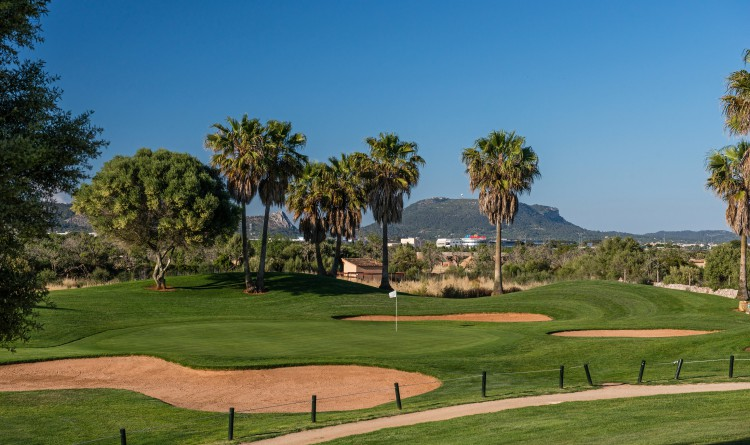 Marriott Golf Son Antem - Mallorca