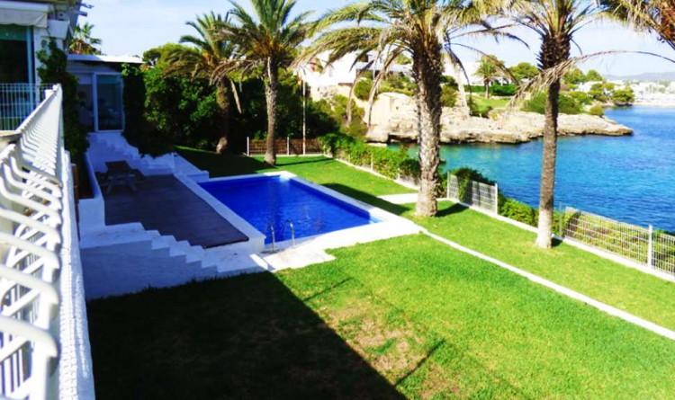 b7ca32ebd Descubriendo Mallorca :: CASAS EN PRIMERA LINEA DE MAR SOUL HOUSING ...